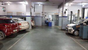 ds hyundai service centre noida sector 58