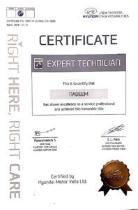 ds hyundai service center noida Achievements8