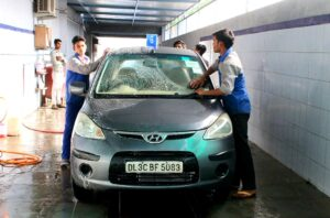 ds hyundai cars wash with quality