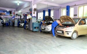 ds hyundai cars general services